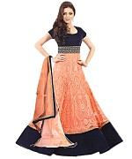 MADHUBALA DESIGNER COLLECTION SUIT@ Rs.670.00