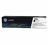 HP 130A Black  Toner Cartridge
