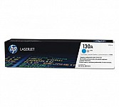 HP 130A Cyan  Toner Cartridge