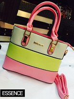 Essence Multi Colour Shoulder Bag
