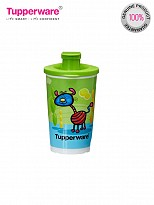 Tupperware Willie and Friends Tumbler