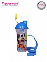 Tupperware Micky School Bottle