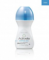 Activelle Anti-perspirant 24h Deodorant Cotton Dry 50ml