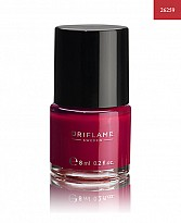 Oriflame Pure Colour Nail Polish - Ruby Pink 8ml