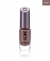 The ONE Long Wear Nail Polish - Cappuccino 8ml