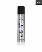 HairX Supreme Hold Styling Hairspray 200ml