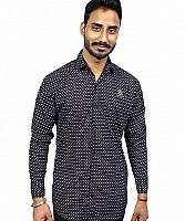 Men's Casual Slim fit Shirts