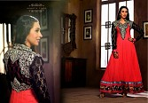 Karishma Kapoor Party Wear Anarkali Collection