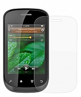 Lava Iris N320 Screen Guard/ Scratch Protector