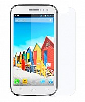 Micromax Canvas HD A116  Screen Guard/ Scratch Protector