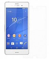 Screen Guard For Sony Xperia Z3 Compact
