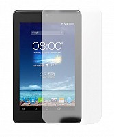 Asus Fonepad 7 Screen Guard/Screen Protector