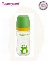 Tupperware Twinkle Tup Baby Bottle, 270ml