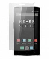 Oneplus One Premium Tempered Glass Screen Guard/Screen Protector