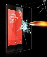 Redmi 1S Premium Tempered Glass or Screen Guard