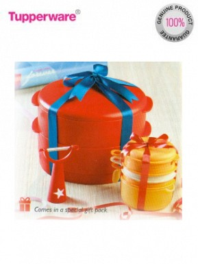 Tupperware Essentials (268) @ Rs2163.00