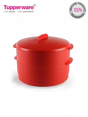 Tupperware Steam It Container (121)@ Rs.1288.00