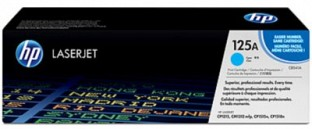 HP Color LaserJet 125A Cyan Toner Cartridge @ Rs4450.00