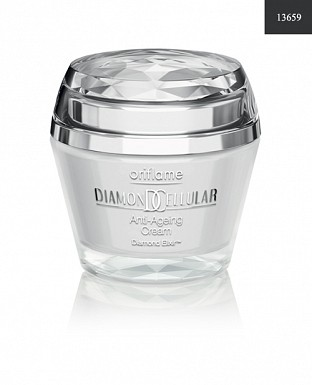 Diamond Cellular Anti-Ageing Cream@ Rs.2471.00