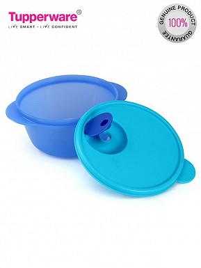 Tupperware Crystal Wave Bowl 800ml@ Rs.428.00