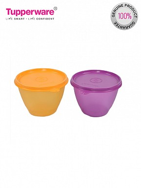 Tupperware Bowled Over 2Pc (151)@ Rs.320.00