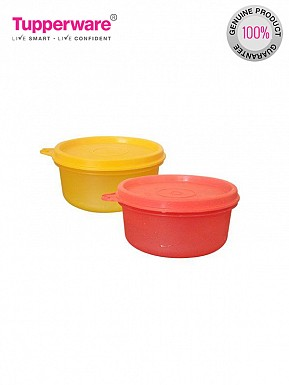 Tupperware Small Tropical Twins 2Pc (152)@ Rs.309.00