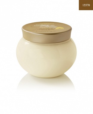 Milk & Honey Gold Nourishing Hand & Body Cream @ Rs617.00