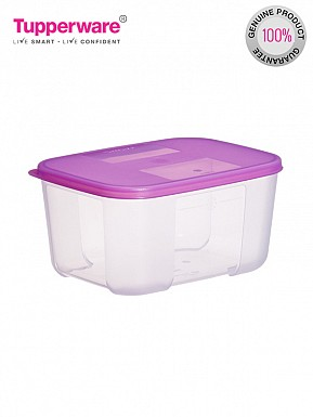 Tupperware Mini Freezer Mate Set, 300ml, Set of 2 (161) @ Rs351.00