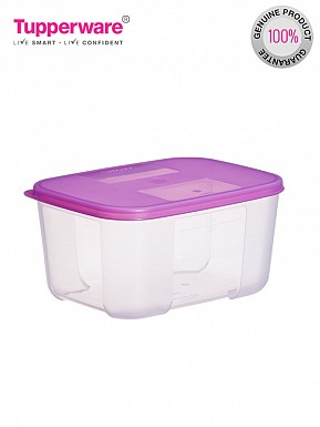 Tupperware Mini Freezer Mate Set, 700ml 1Pc (162) @ Rs371.00