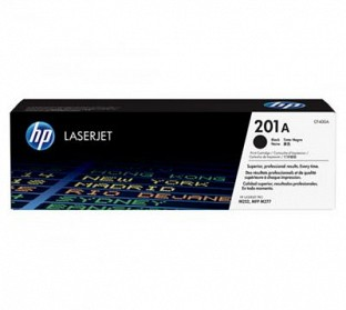HP 201A Black  Toner Cartridge @ Rs5068.00