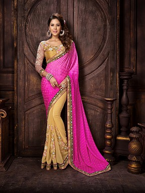 IDEA SAREE @ Rs2781.00