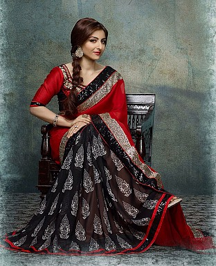 Hiba Designer Sarees Buy Rs.799.00