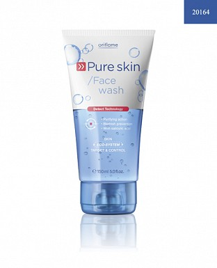 Pure Skin Face Wash 150ml @ Rs418.00
