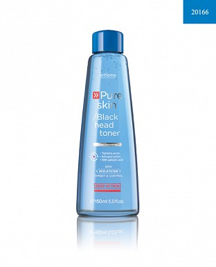 Pure Skin Blackhead Toner Deep Action @ Rs463.00