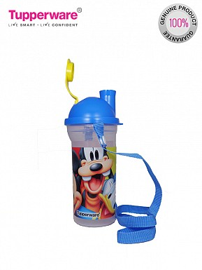 Tupperware Micky School Bottle@ Rs.417.00