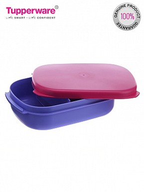 Tupperware Kompact Lunch Box@ Rs.417.00