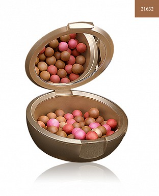 Giordani Gold Bronzing Pearls@ Rs.1184.00