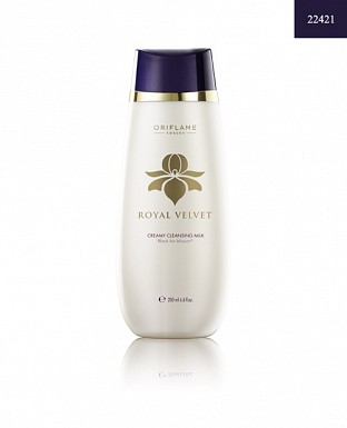 Royal Velvet Creamy Cleansing Milk@ Rs.906.00