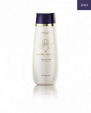 Royal Velvet Soothing Toner @ Rs906.00