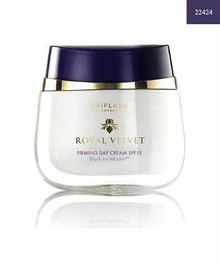 Royal Velvet Firming Day Cream SPF 15@ Rs.1287.00