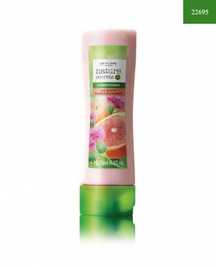 Nature Secrets Conditioner Anti-Dandruff with Burdock & Grapefruit@ Rs.259.00
