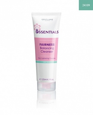 Essentials Fairness Balancing Cleanser 125ml @ Rs288.00