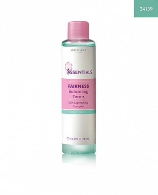 Essentials Fairness Balancing Toner 100ml @ Rs288.00