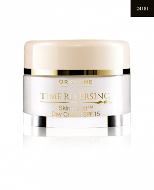 Time Reversing SkinGenist Day Cream SPF 15 50ml @ Rs1750.00