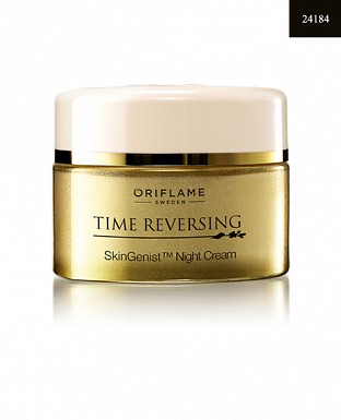 Time Reversing SkinGenist Night Cream 50ml @ Rs1750.00