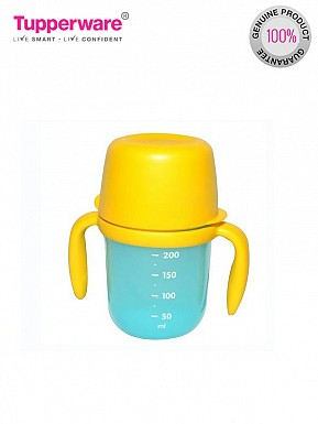 Tupperware Twinkle Training Cup, 250ml@ Rs.773.00