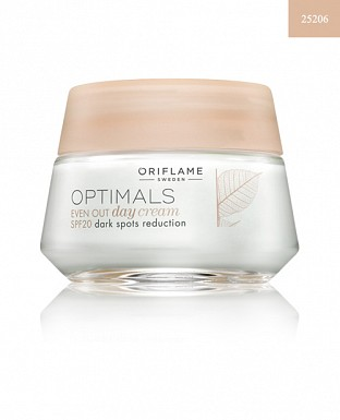 Optimals Even Out Day Cream SPF20 50ml@ Rs.875.00