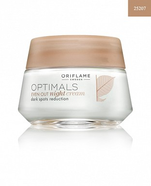 Optimals Even Out Night Cream 50ml @ Rs978.00