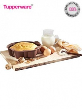 Tupperware Silicone Flower Mold (259)@ Rs.1700.00