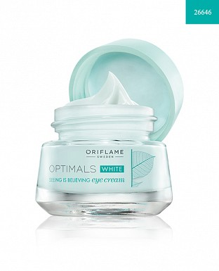 Optimals White Seeing is Believing Eye Cream 15ml@ Rs.617.00